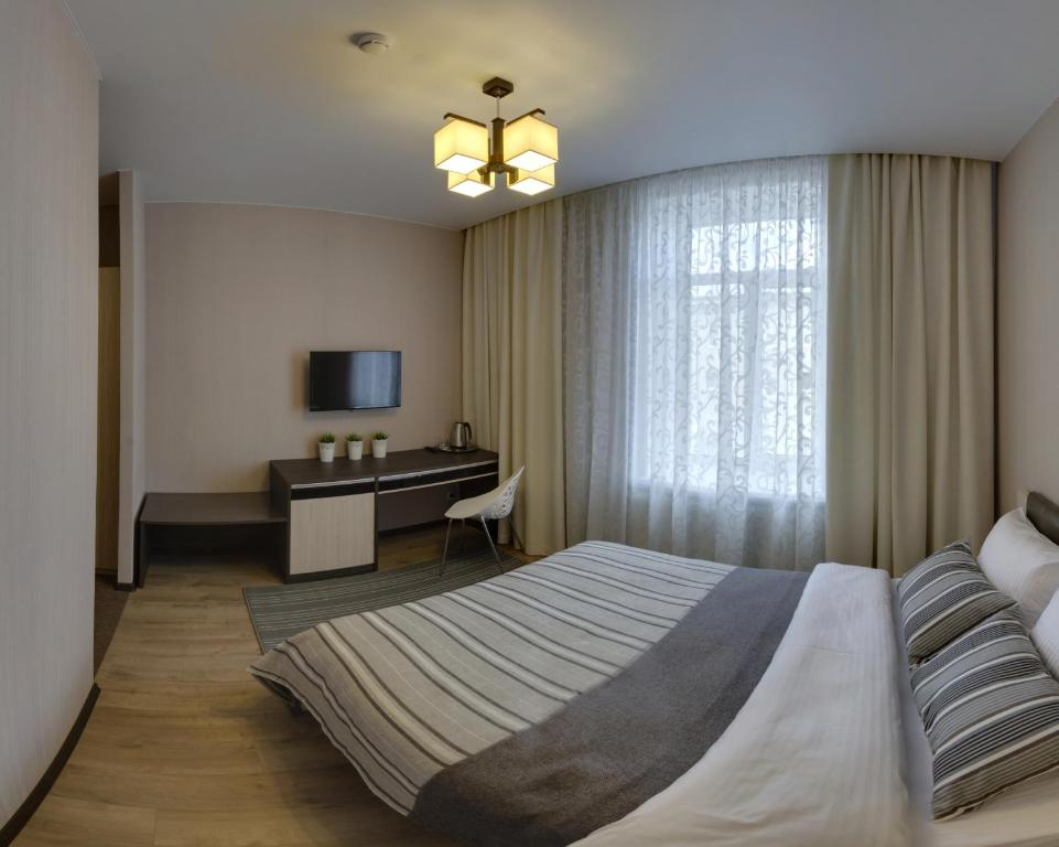 Double Room Hotel Siluet