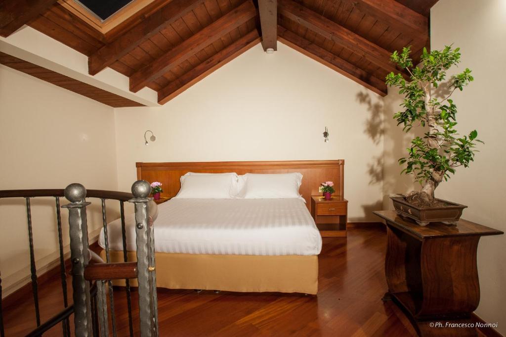 Hotel Flora img14