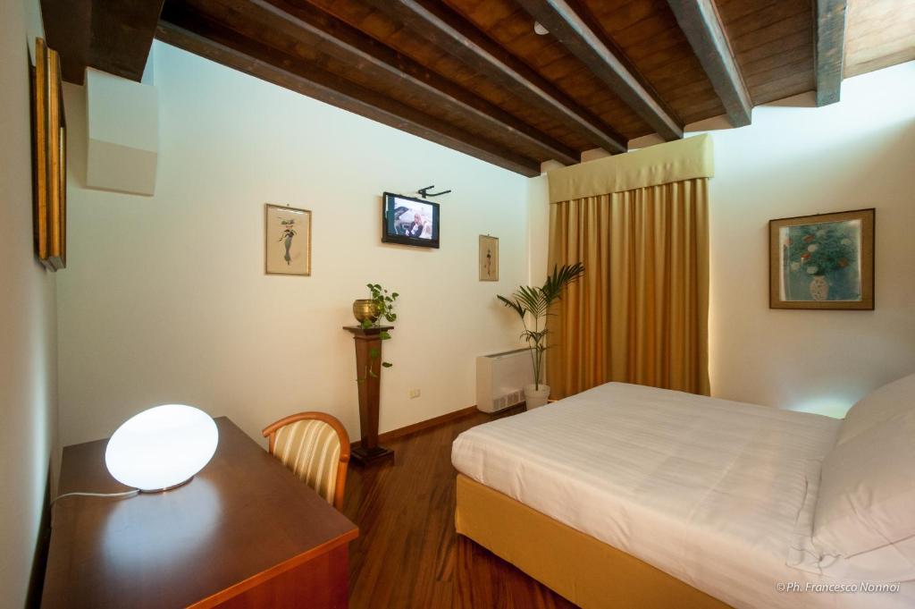 Hotel Flora img16