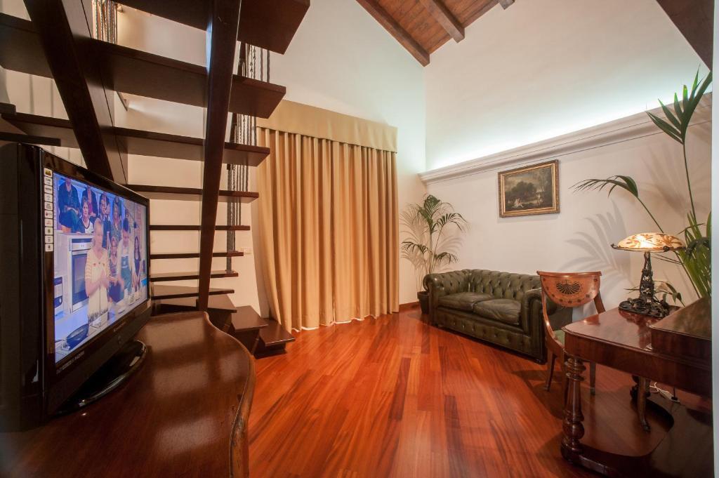 Hotel Flora img23