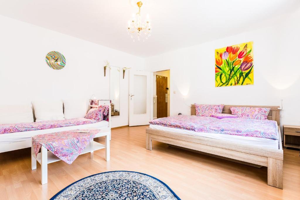 CGN Apartments - Altstadt süd