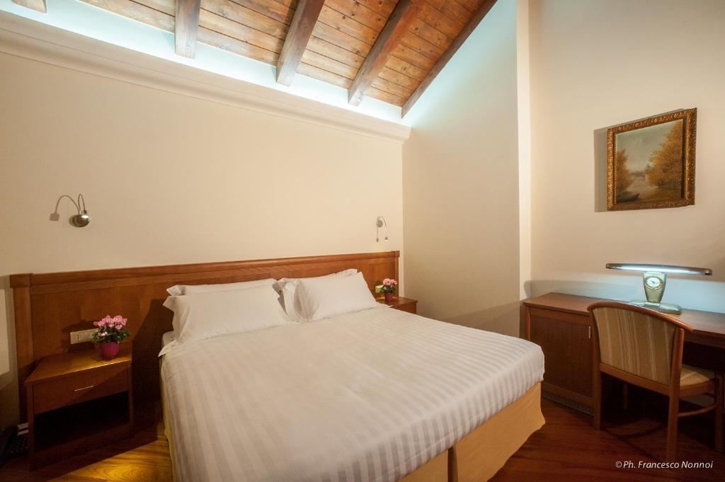 Hotel Flora img21