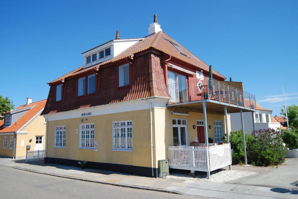 Hotel Strandvejen Apartment 2, 9990 Skagen