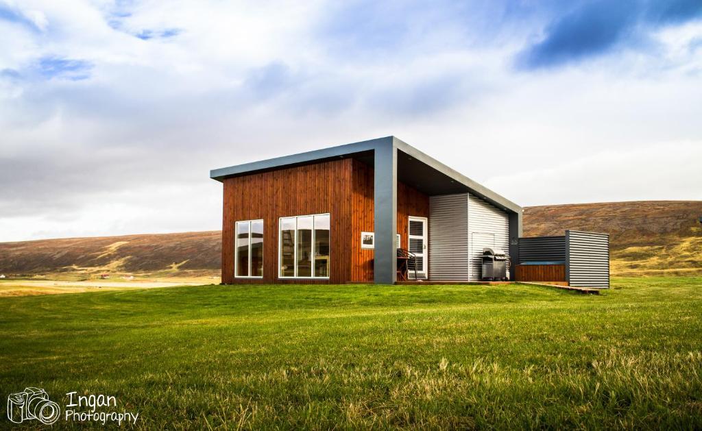 Einarsstaðir