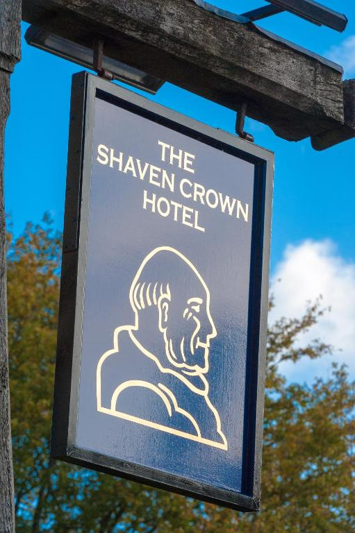 The Shaven Crown Hotel
