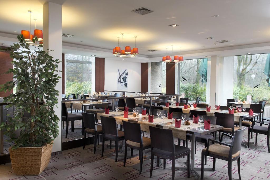 Booking Com Hotel In Duesseldorf Flughafen