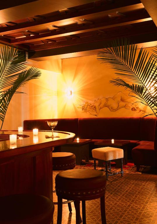 Dean Hotel Providence Restaurant