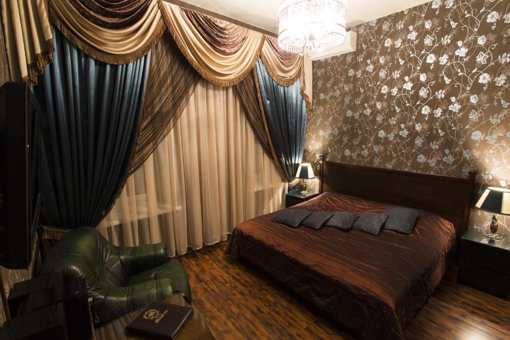 Michelle Hotel