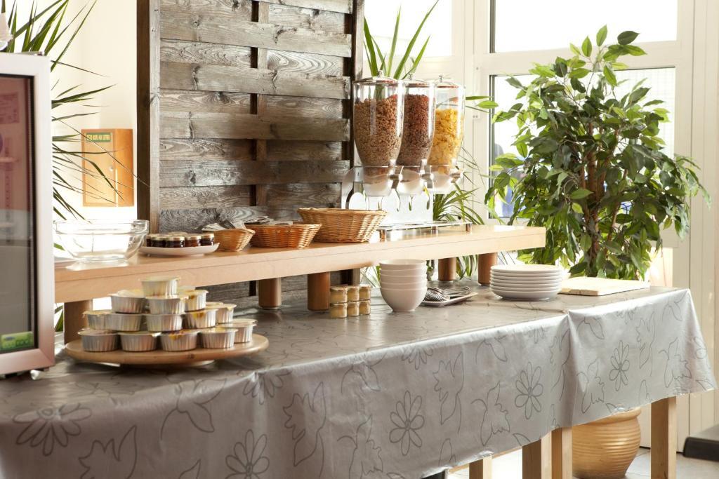 ruby suites quartier les halles by popinns r servation gratuite sur viamichelin. Black Bedroom Furniture Sets. Home Design Ideas