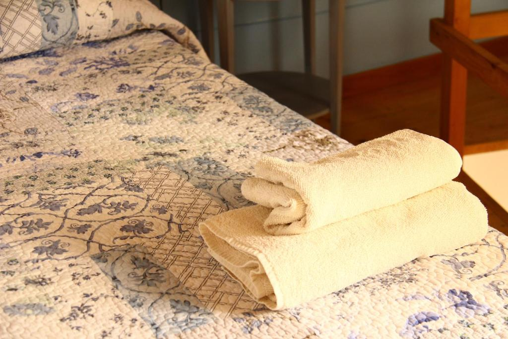 Bed And Breakfast Majore bild1