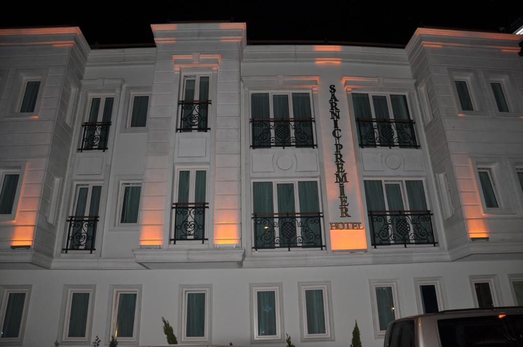 Sarnic Premier Hotel & SPA