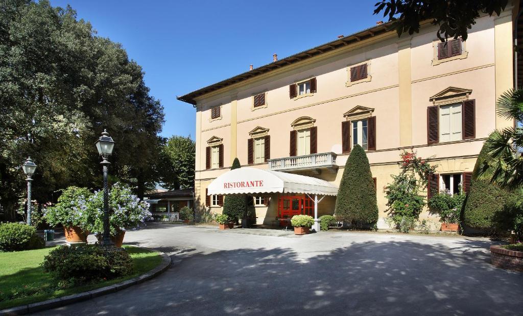 Hotel A Pescia Italia