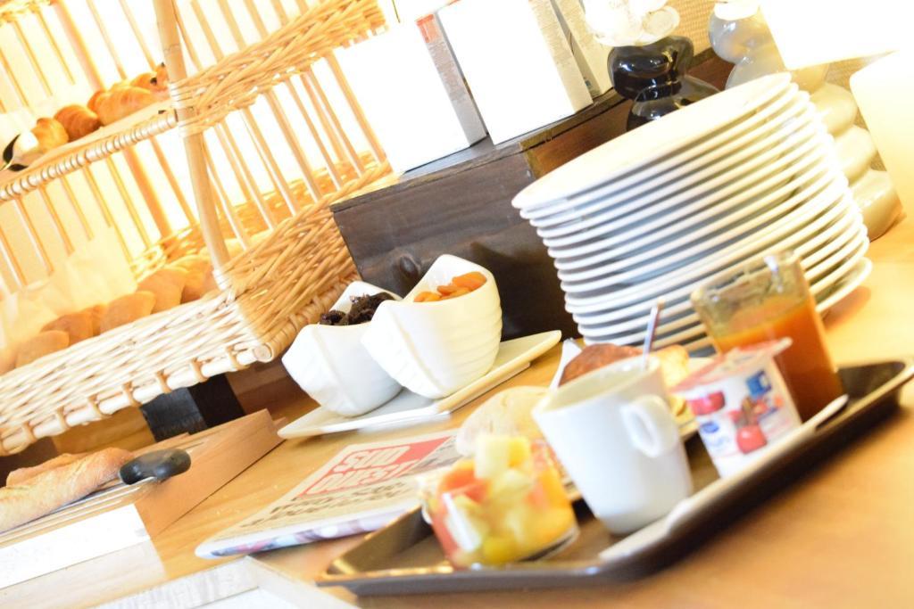 inter hotel du phare bordeaux a roport m rignac online booking viamichelin. Black Bedroom Furniture Sets. Home Design Ideas