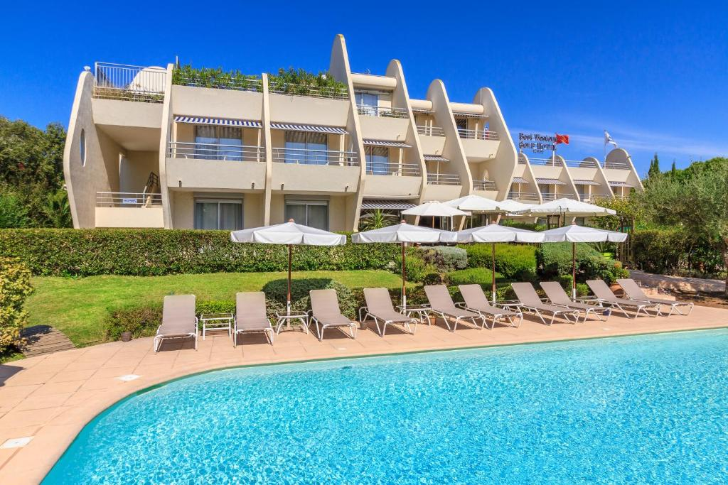 Hotel Du Golf La Grande Motte
