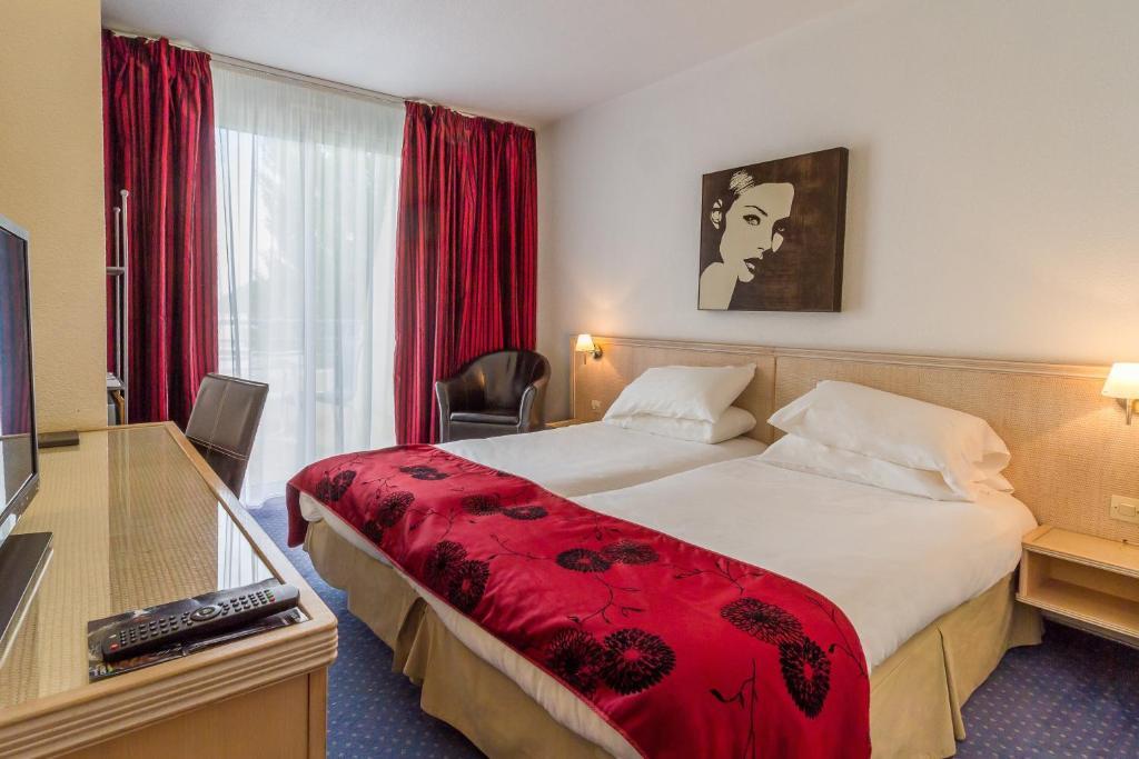 Hotel B And B La Grande Motte