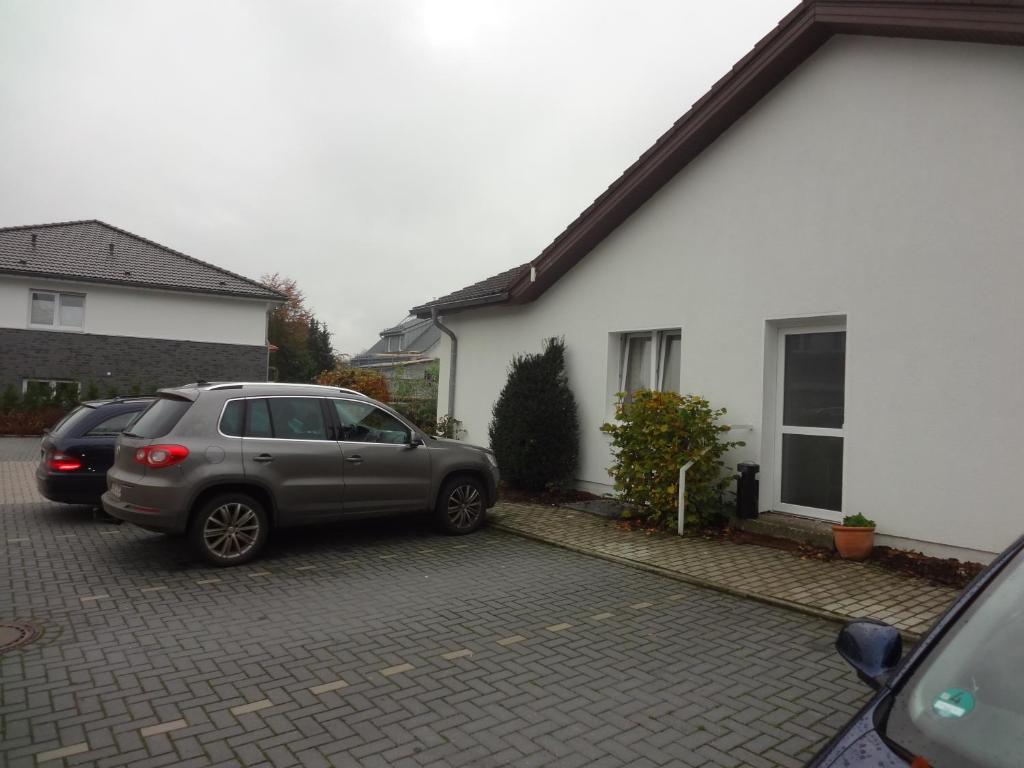 Frühstücks-Pension Haus Wernemann - Bad Rothenfelde - Informationen ...