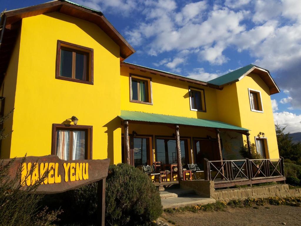Hostel Nakel Yenu