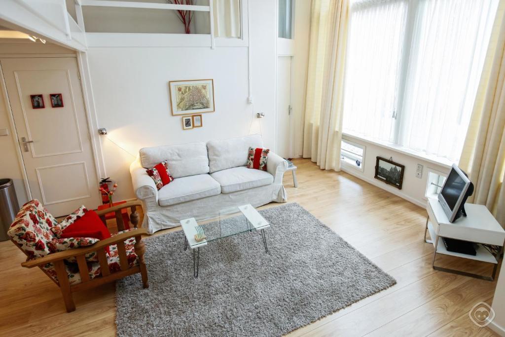 Studio Boom apartment