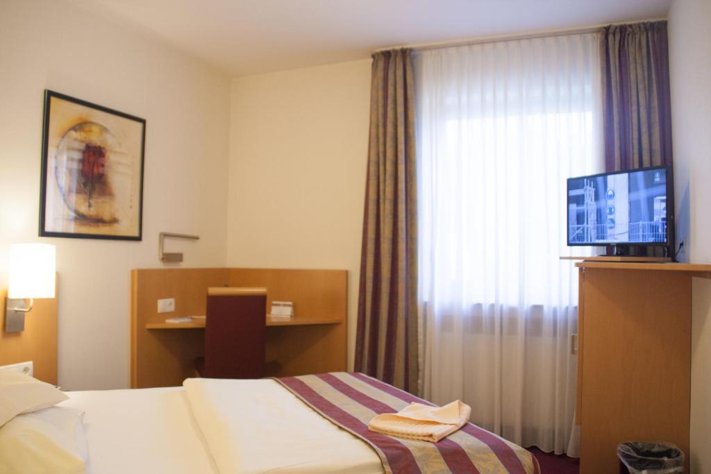 Hotel Adler Bonn Bad Godesberg