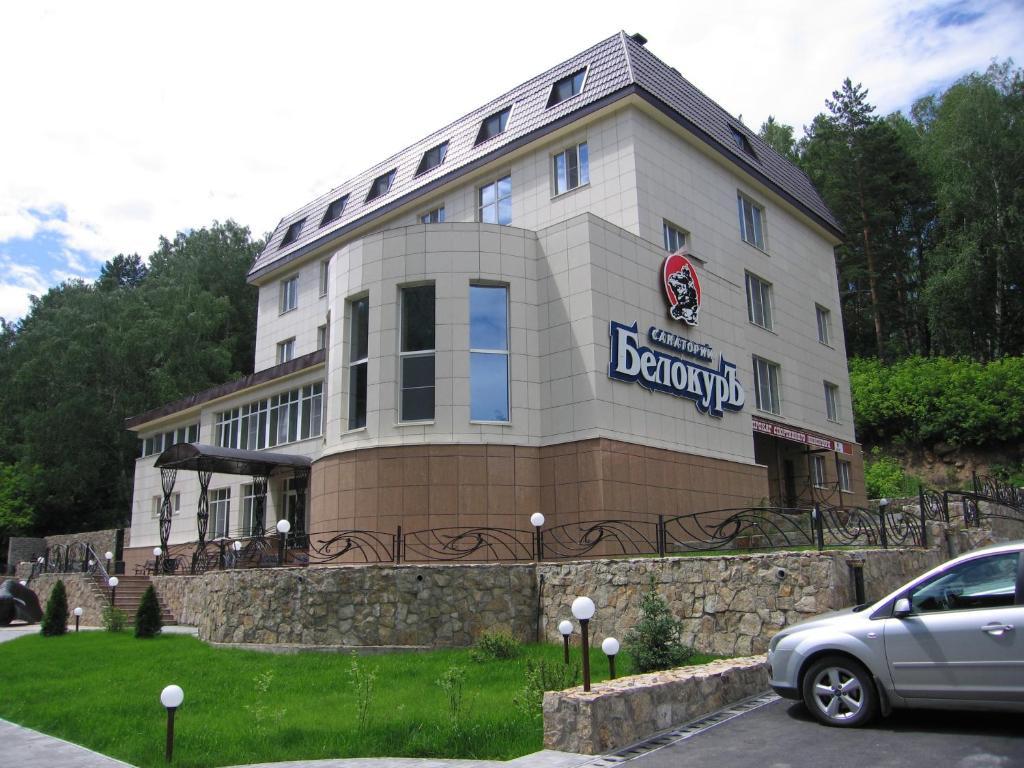 Sanatoriy Belokur