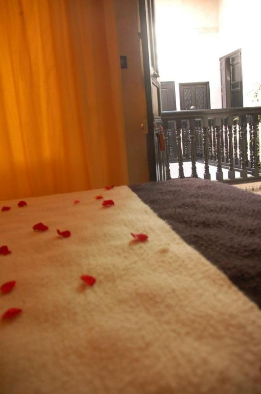Double Room Riad Beldy