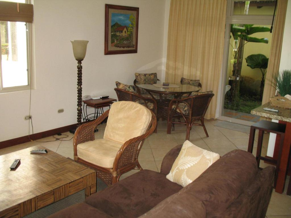 Apartment with Sea View Jaco Beach Village