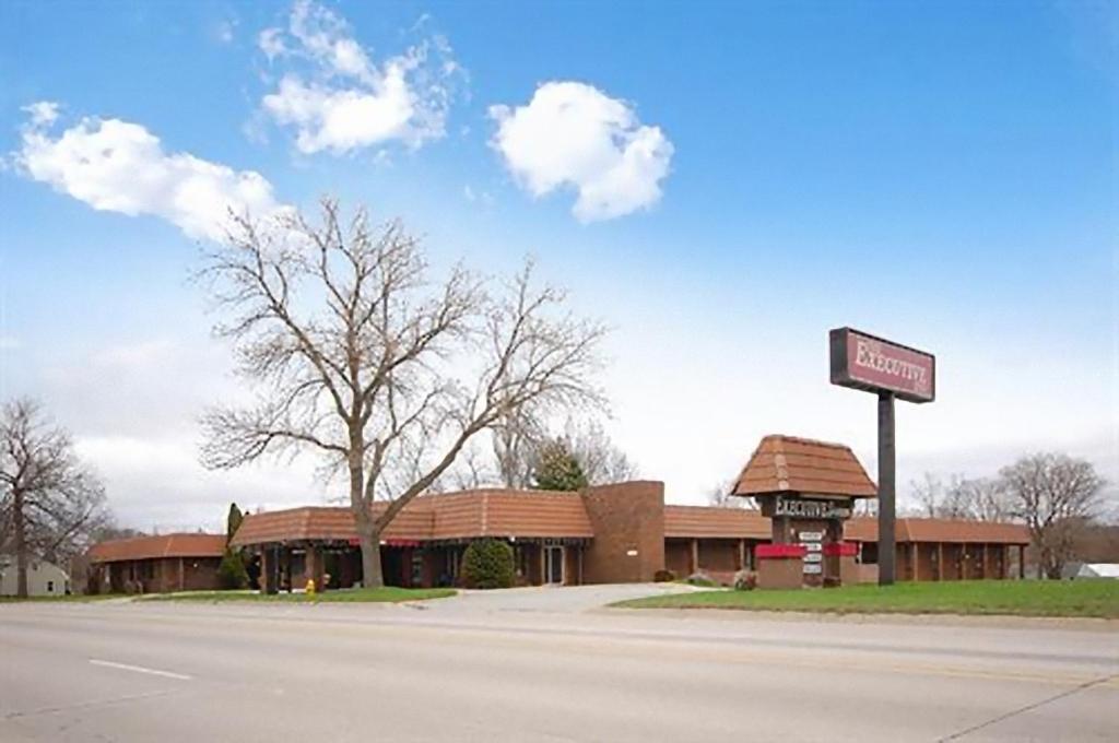 Americas Best Value Inn Webster City