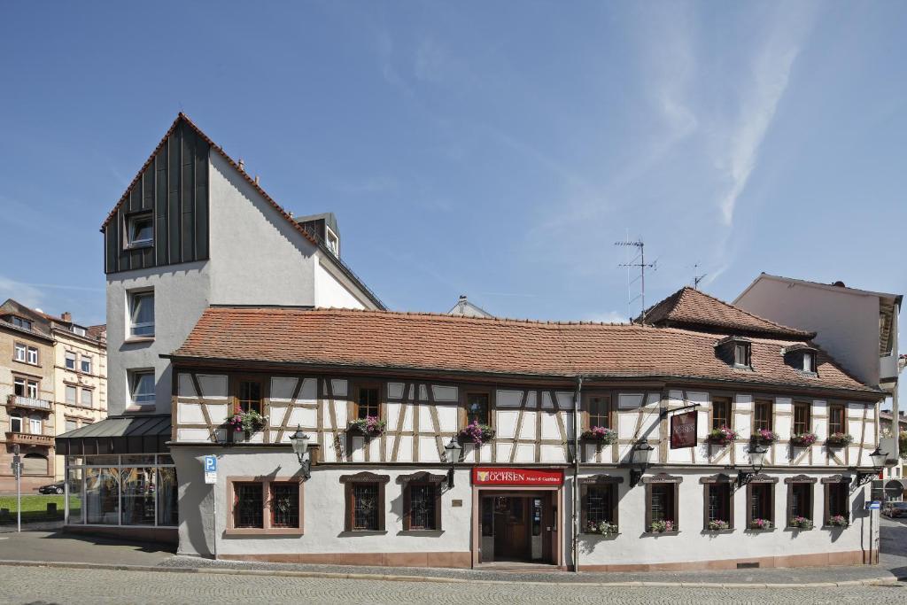 Ochsen Hotel Restaurant