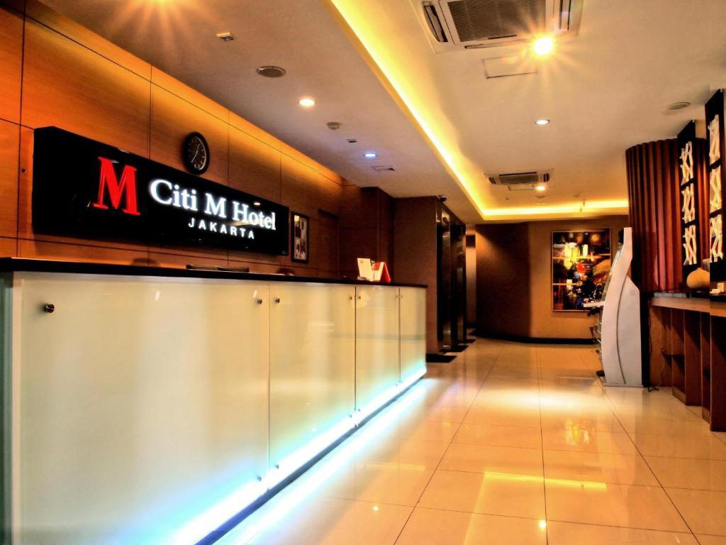 Citi M Hotel Gambir