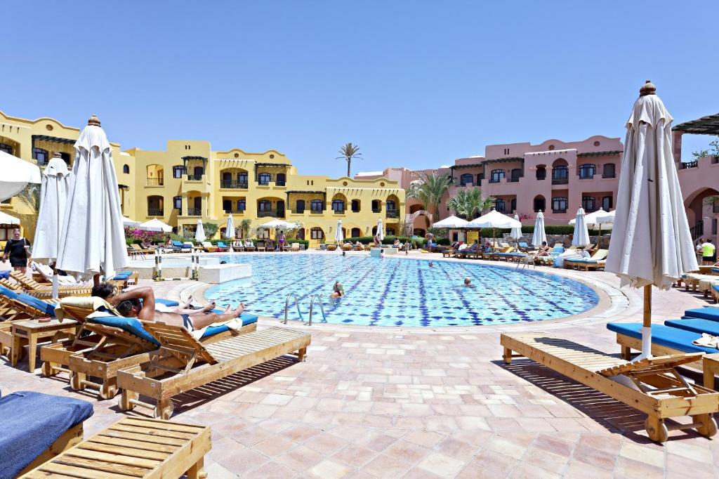 The three corners rihana resort qesm 2nd hurghada - Aggiungi un posto a tavola karaoke ...