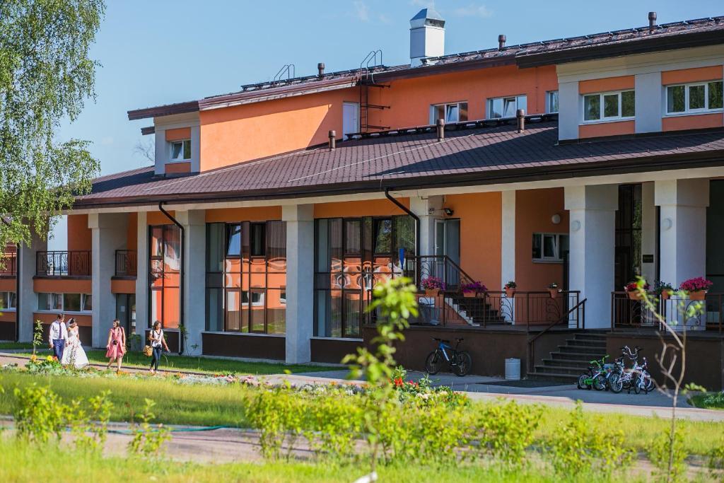 Spa Hotel Michur Inn