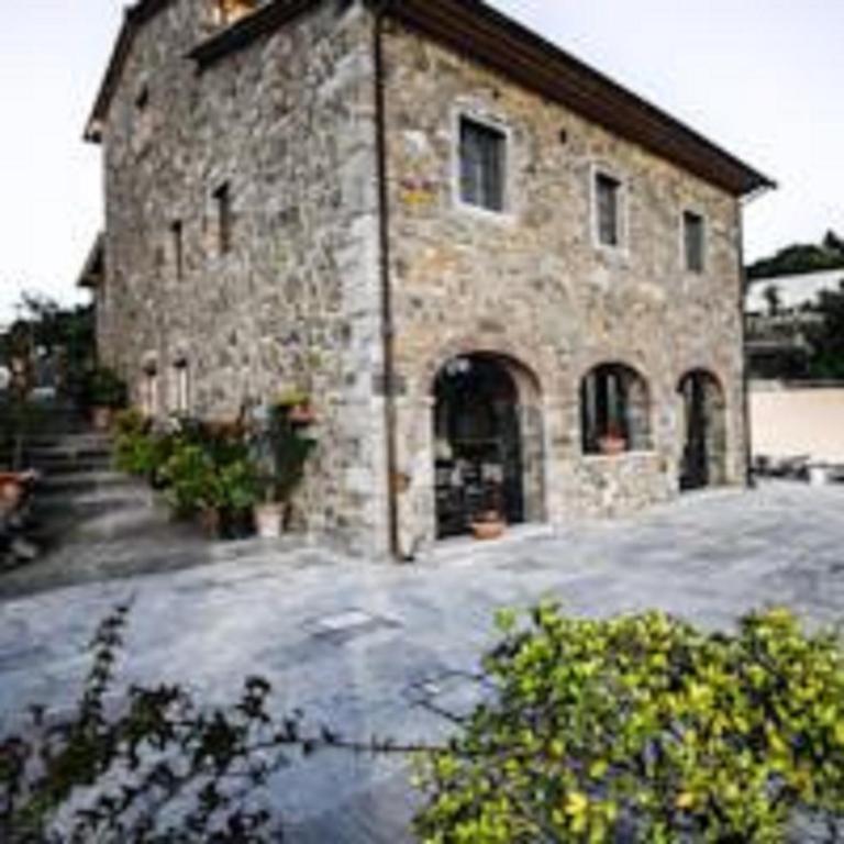 Il Borgo Di Gebbia B Amp B Pergine Valdarno Viamichelin