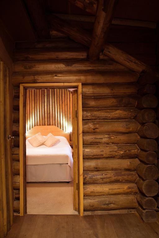 Pinetum Lodge