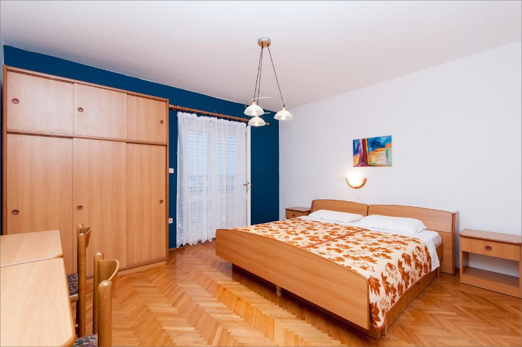 Maslinov hlad Hotel - room photo 6870111