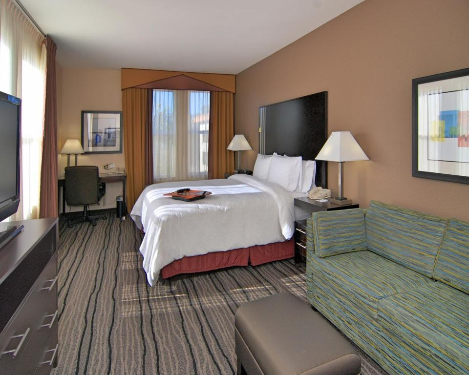 Hampton inn suites mountain view r servation gratuite for Mt vista cabina e motel