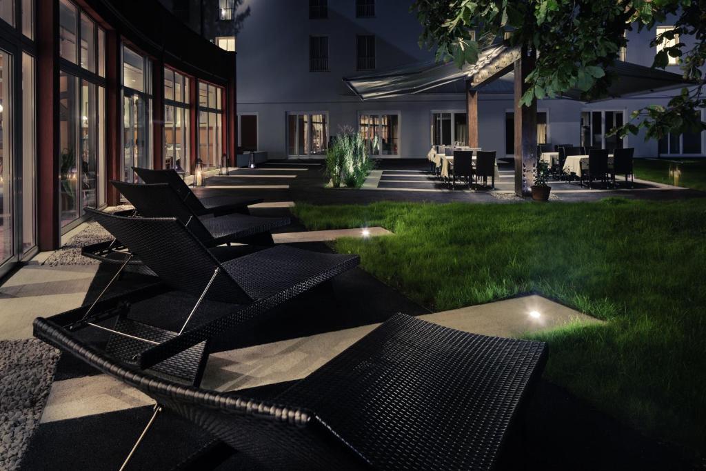 Hotel Mercure Salzburg City, 5020 Salzburg