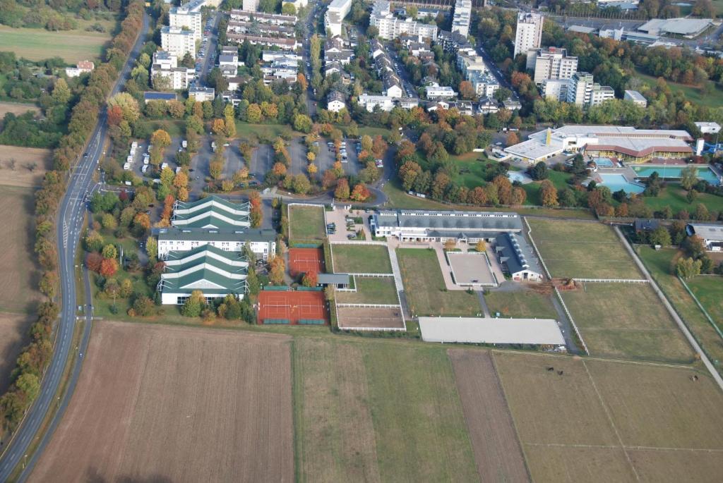 Bad Nauheim Sportpark