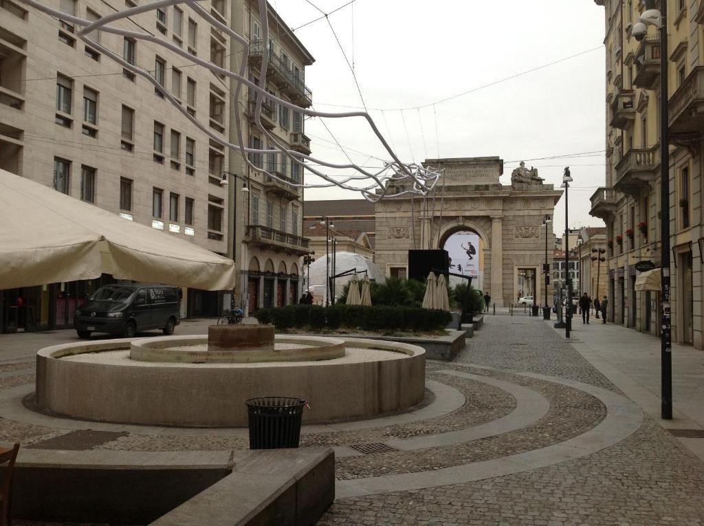 Corso Como n.6 Milano