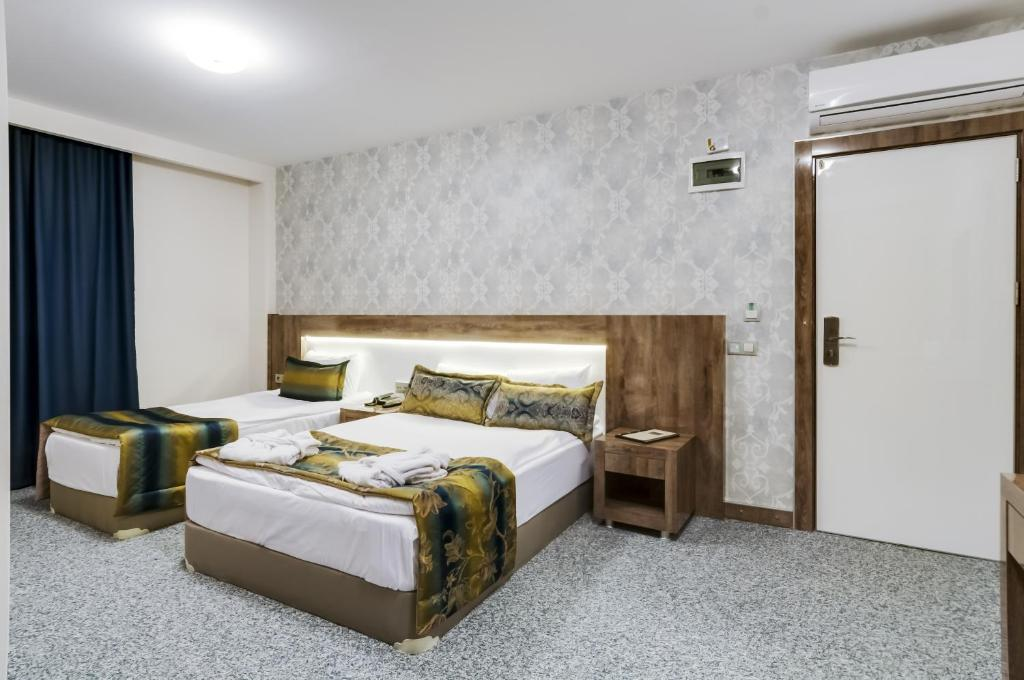 Standard Single Room Park Yalcin Hotel