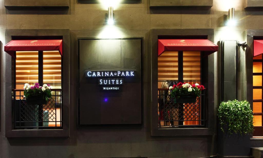 Carina Park Suites Nisantasi