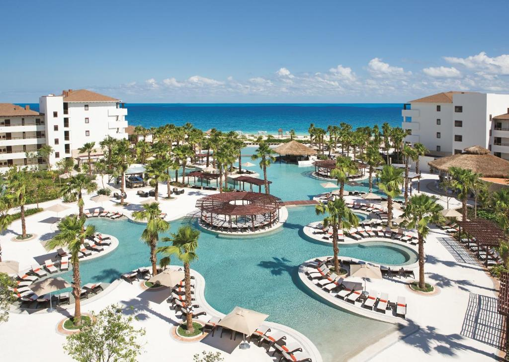 Secrets Playa Mujeres Golf & Spa Resort - Adults Only