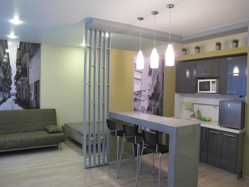 Apartamenty na Mozhayskom