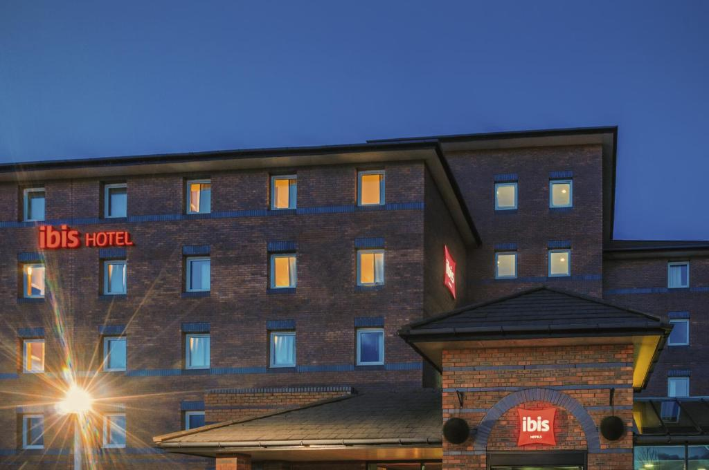 Ibis Hotel Liverpool