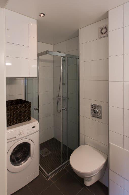 Moderne Saga Apartments Oslo in Norway - Room Deals, Photos & Reviews DG-58