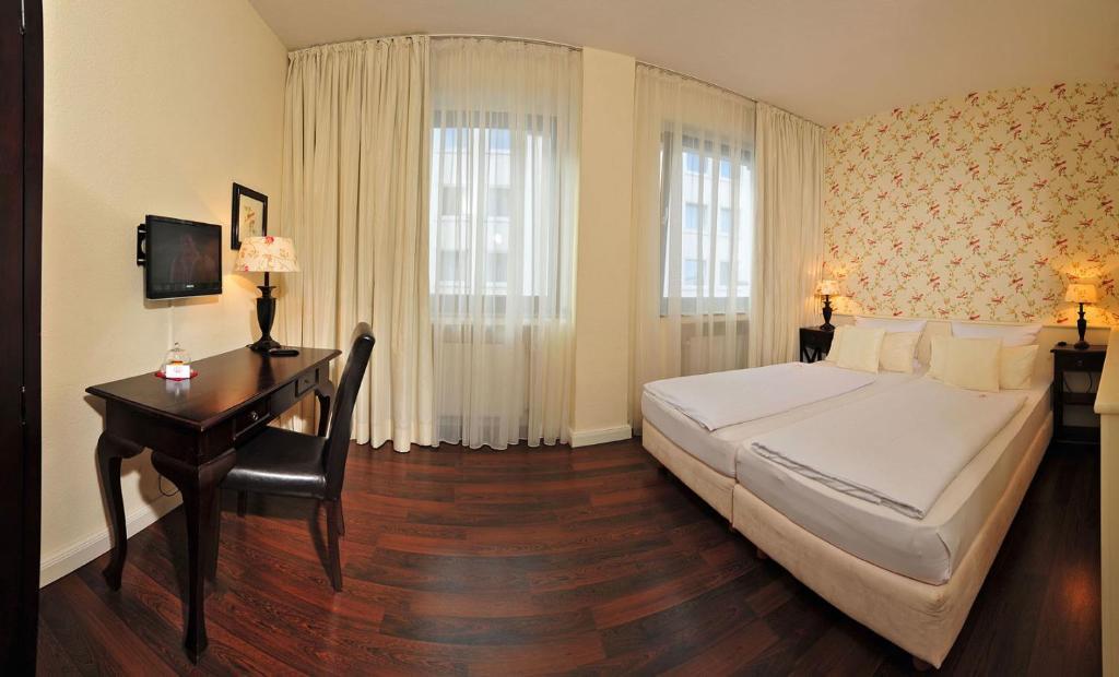 hotel domspitzen r servation gratuite sur viamichelin. Black Bedroom Furniture Sets. Home Design Ideas