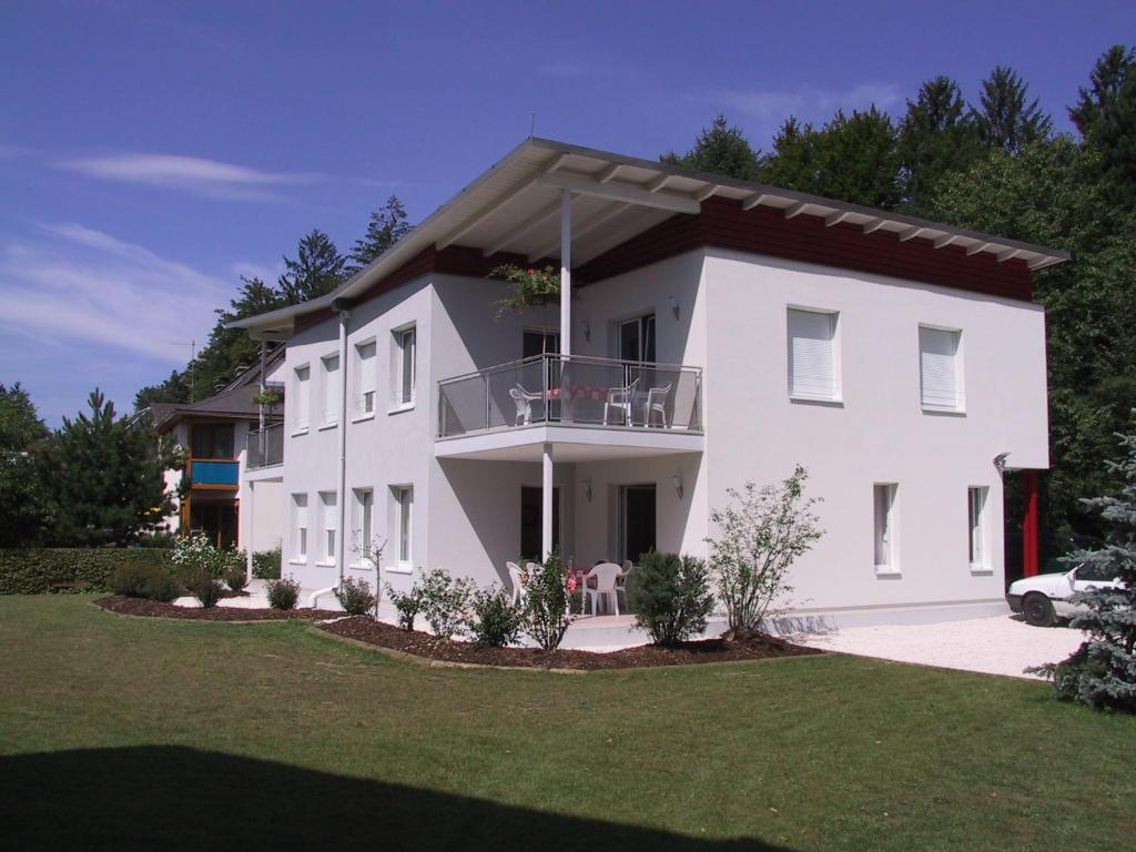 Appartements Habich, 9201 Krumpendorf am Wörthersee