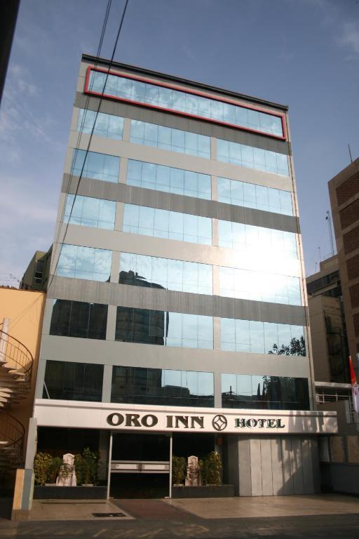 Hotel Oro Inn