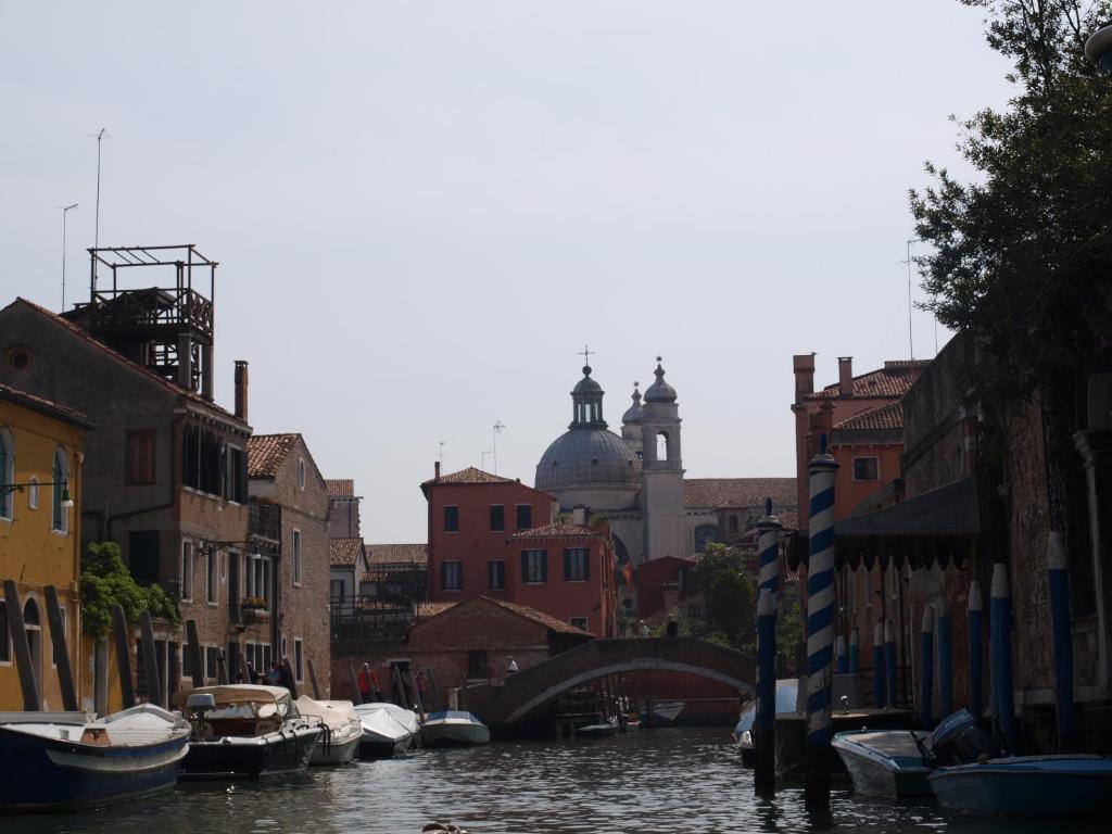 Hotel Alla Giudecca Venezia