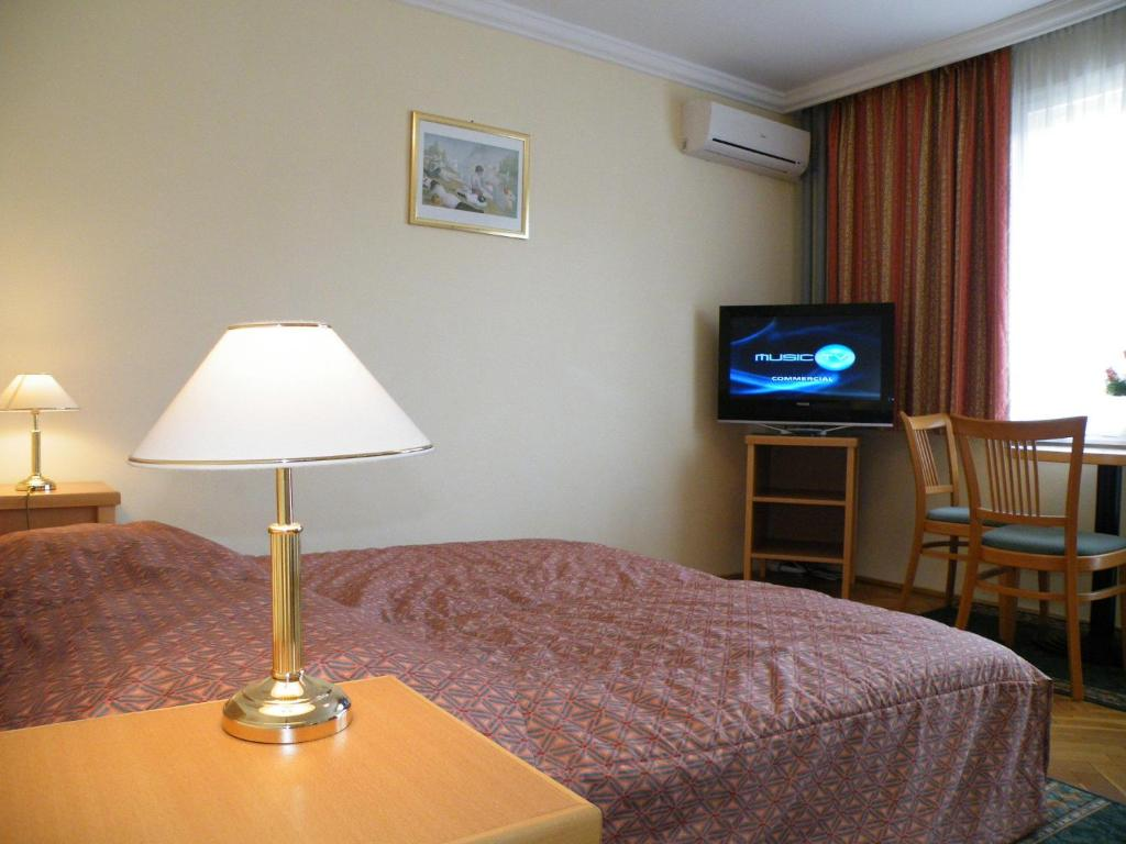 Apartment Buda Budapest