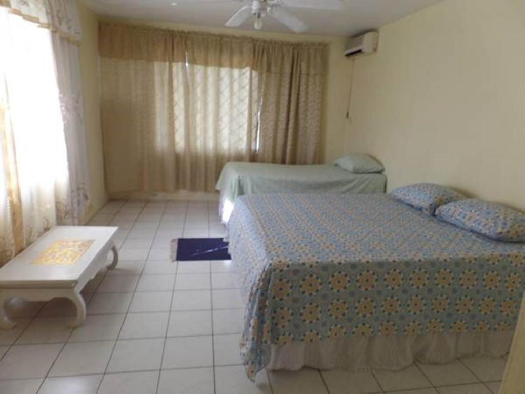 Kamer met Queensize Bed Villa Donna Bed & Breakfast